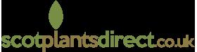 Scotplants logo